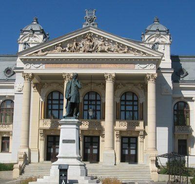 Teatrul National Iasi